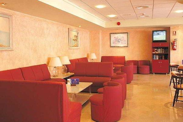 Hotel Servigroup Rialto - 7
