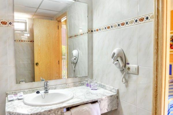 Hotel Servigroup Rialto - 8