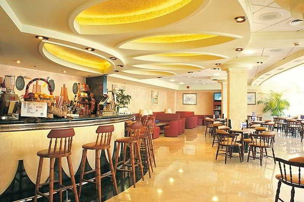 Hotel Servigroup Rialto - 9