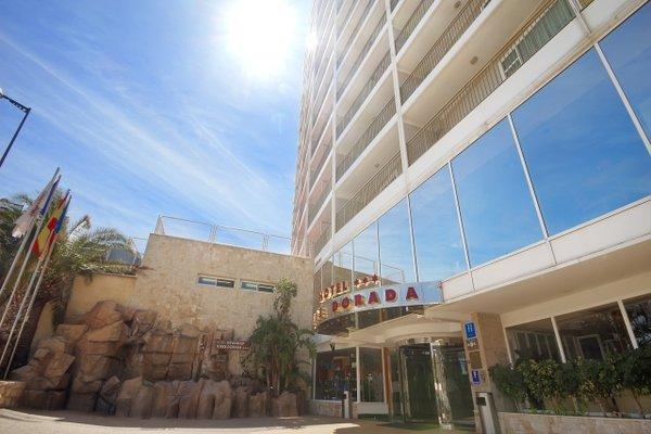 Hotel Servigroup Torre Dorada - фото 23