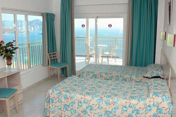 Hotel Servigroup Torre Dorada - фото 4