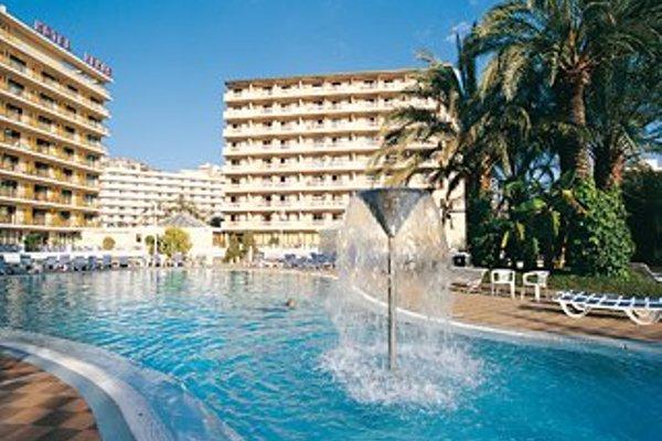 Hotel Servigroup Venus - фото 20