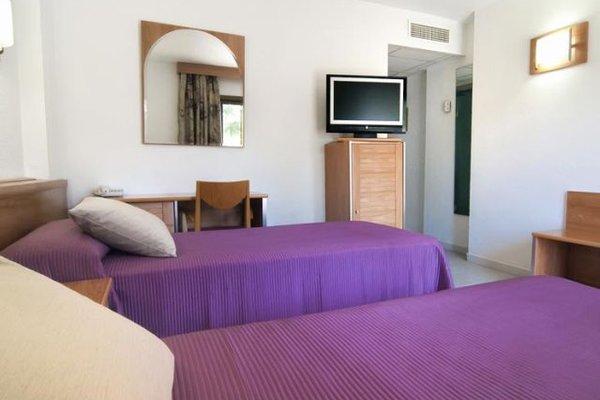 Hotel Servigroup Venus - фото 5