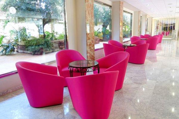 Hotel Servigroup Venus - фото 7