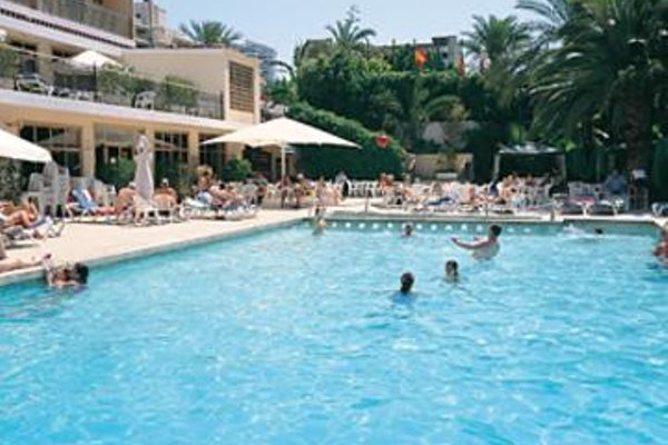 Hotel Servigroup Orange - фото 20