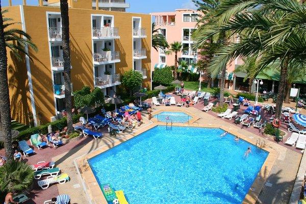 Hotel Servigroup Pueblo Benidorm - 50
