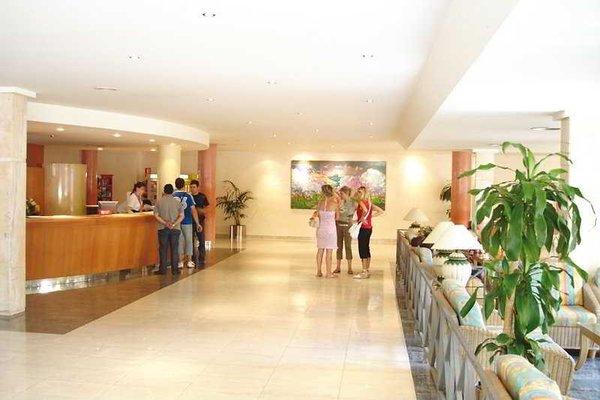 Hotel Servigroup Pueblo Benidorm - 15