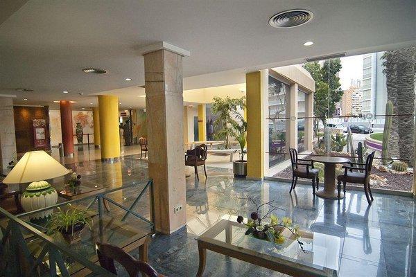 Hotel Servigroup Pueblo Benidorm - 7