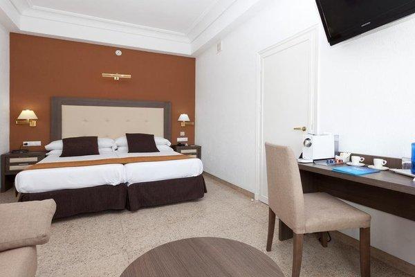 Gran Hotel Delfin - фото 12