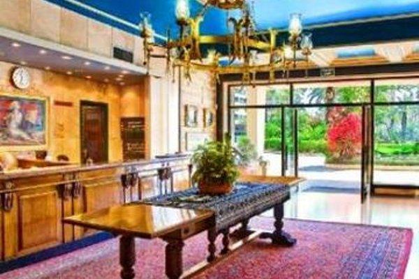 Gran Hotel Delfin - фото 14