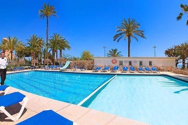 Gran Hotel Delfin - фото 18