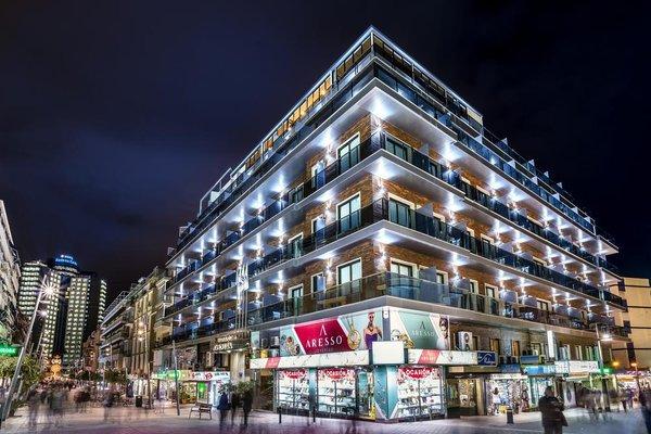Apartamentos Avenida - фото 50