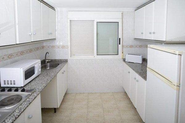 Apartamentos Avenida - фото 11