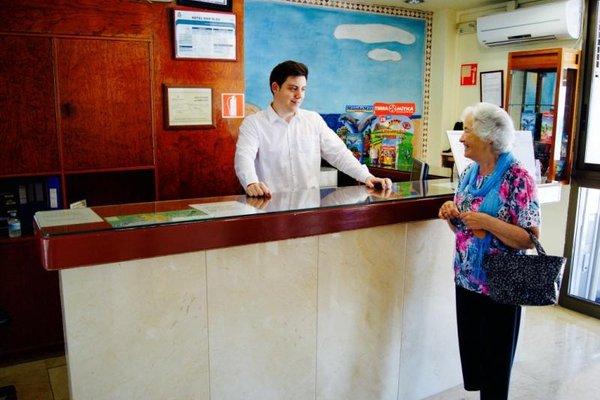 Port Mar Blau Adults Only - фото 15