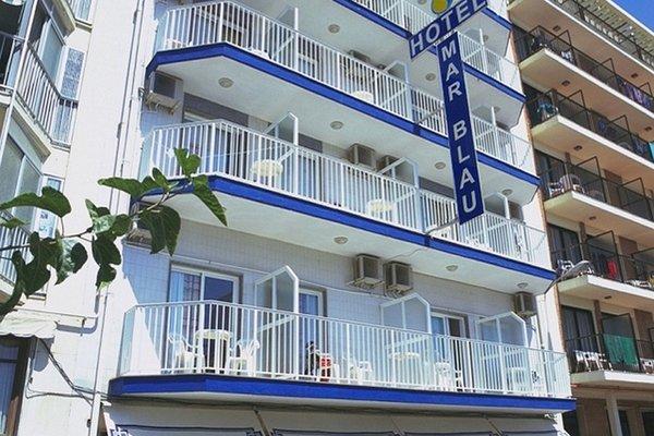 Port Mar Blau Adults Only - фото 21