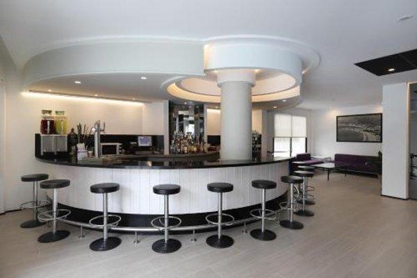 Hotel Brasil - фото 10