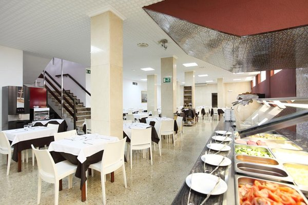Hotel Brasil - фото 11