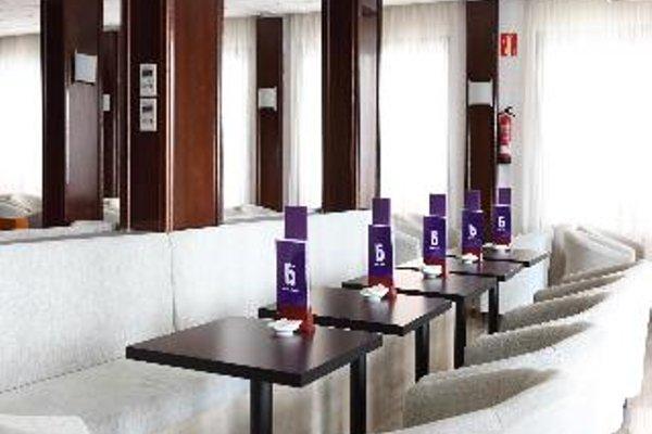 Hotel Brasil - фото 14