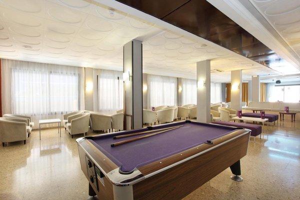 Hotel Brasil - фото 16