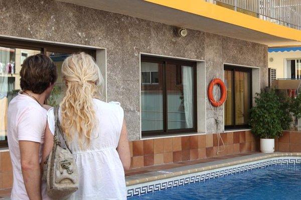 Hotel Brasil - фото 18