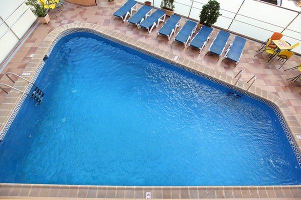 Hotel Brasil - фото 22