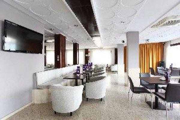 Hotel Brasil - фото 7