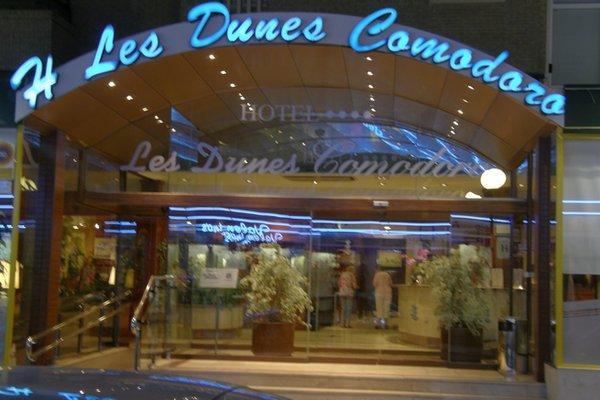 Les Dunes Comodoro - фото 16