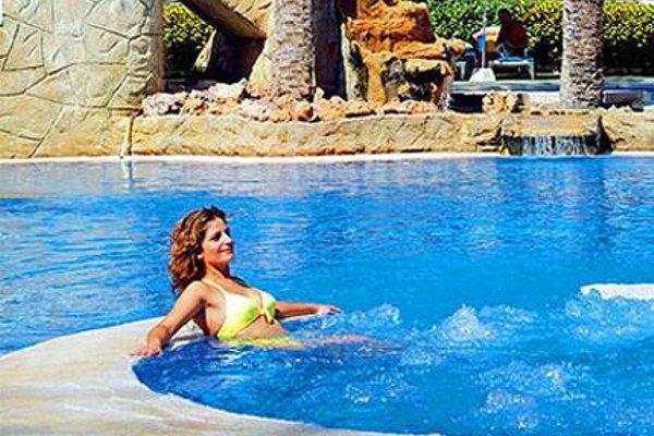 Hotel RH Corona del Mar - фото 50