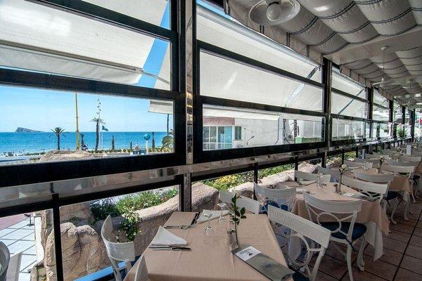 Hotel RH Corona del Mar - фото 11