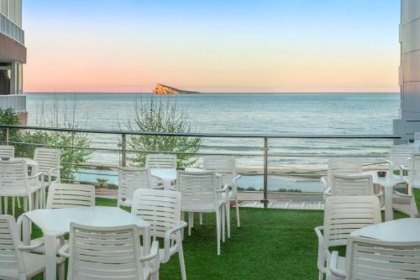 Hotel RH Corona del Mar - фото 18