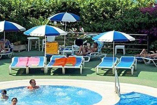 Hotel RH Corona del Mar - фото 19