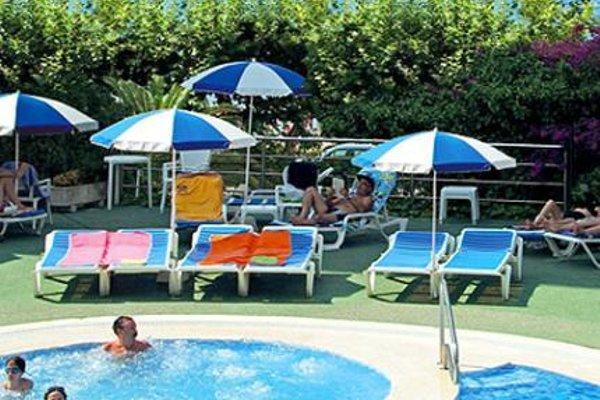 Hotel RH Corona del Mar - фото 20