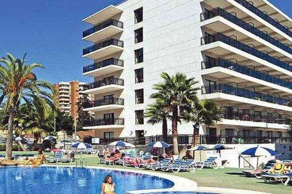 Hotel RH Corona del Mar - фото 21