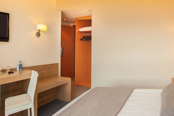 Hotel RH Corona del Mar - фото 3