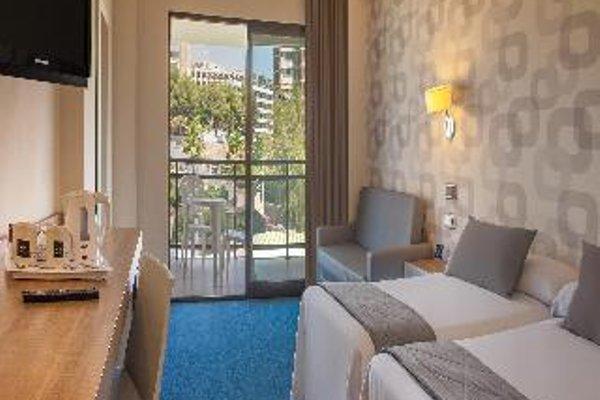 Hotel RH Corona del Mar - фото 5