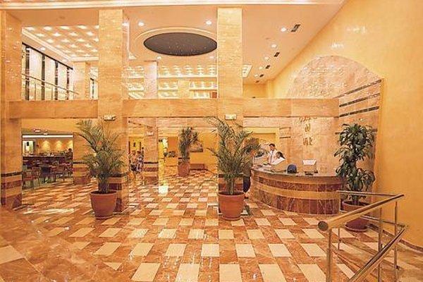 Hotel RH Corona del Mar - фото 6