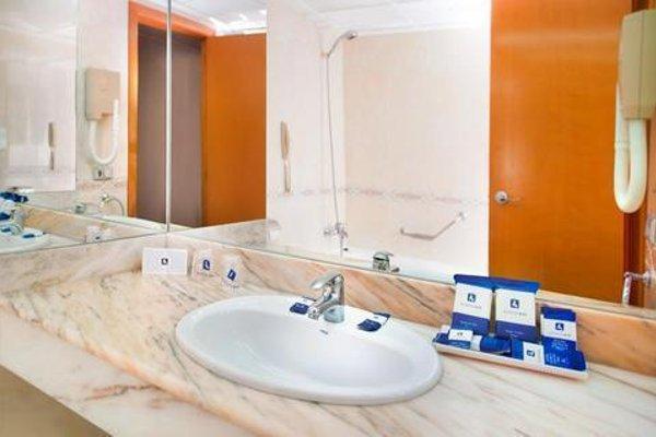 Hotel RH Corona del Mar - фото 7