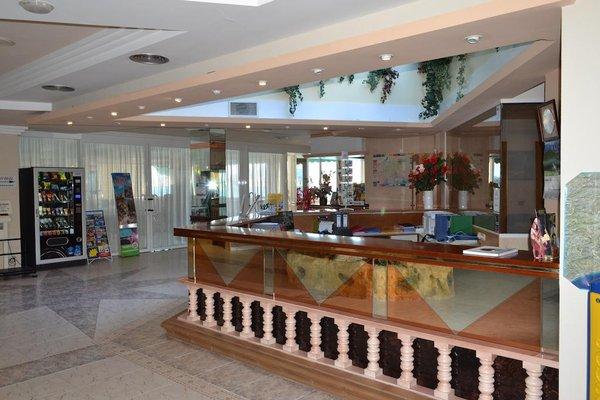 Hotel Benikaktus - фото 12