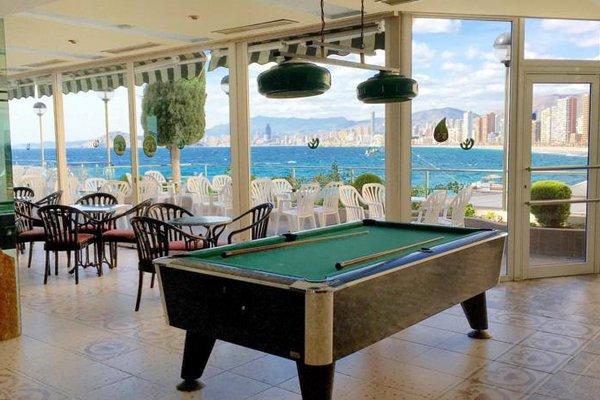 Hotel Benikaktus - фото 14