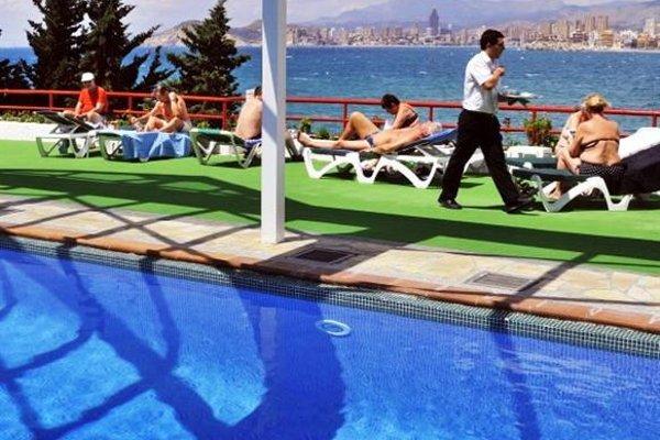 Hotel Benikaktus - фото 19