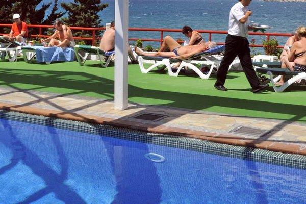 Hotel Benikaktus - фото 20