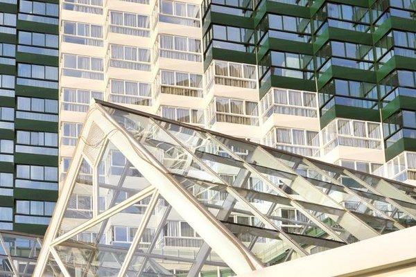 Hotel Benikaktus - фото 22