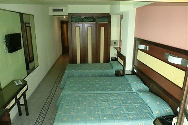 Hotel Benikaktus - фото 4