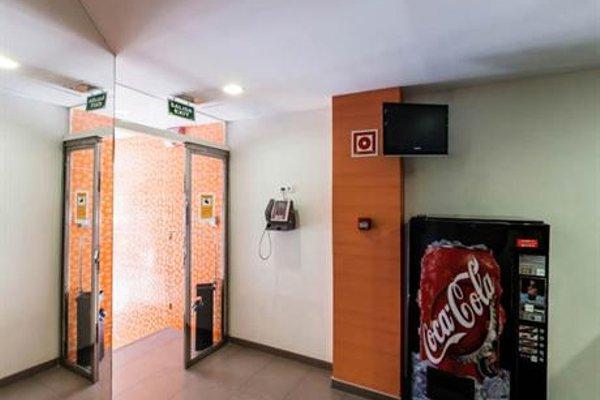 Estudios Benidorm - 18