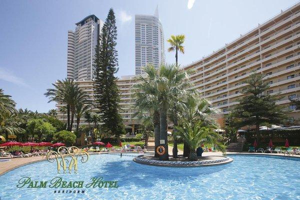Hotel Palm Beach - 50