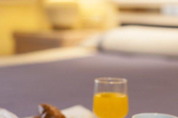 Hotel Palm Beach - 11