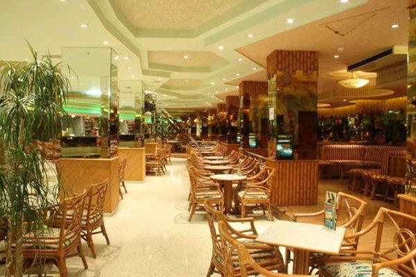 Hotel Palm Beach - 12