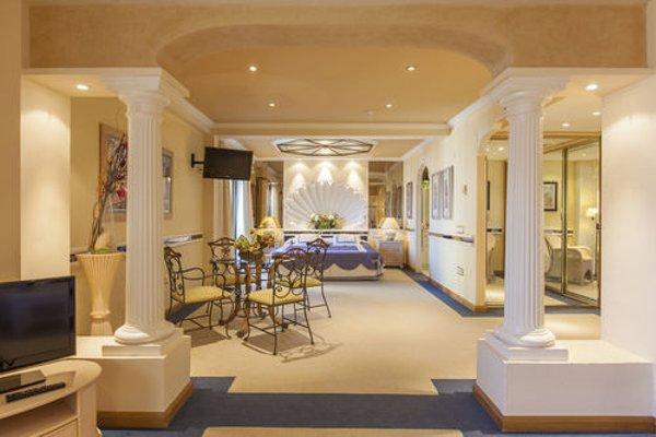 Hotel Palm Beach - 14