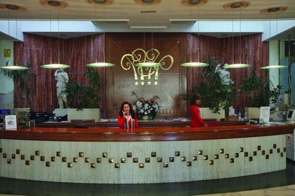 Hotel Palm Beach - 15