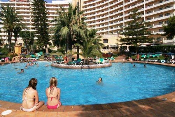 Hotel Palm Beach - 20